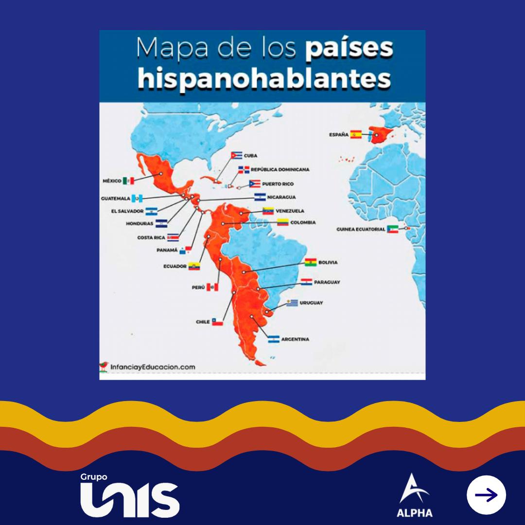 Itinerário Formativo Espanhol